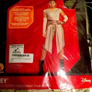 """Rey"" The Force Awakens Costume"